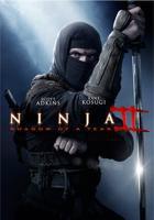 Ninja 2: La Sombra de la Muerte online, pelicula Ninja 2: La Sombra de la Muerte