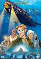 Atlantis online, pelicula Atlantis