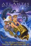 pelicula Atlantis 2,Atlantis 2 online
