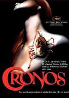 Cronos online, pelicula Cronos