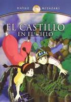El Castillo en el Cielo online, pelicula El Castillo en el Cielo