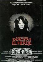 El Exorcista 2 online, pelicula El Exorcista 2