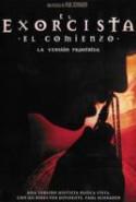 pelicula El Exorcista: El Comienzo,El Exorcista: El Comienzo online