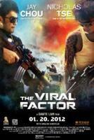 El Factor Viral online, pelicula El Factor Viral
