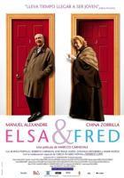 Elsa y Fred online, pelicula Elsa y Fred