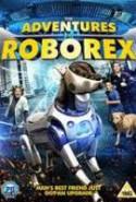 pelicula Las Aventuras de RoboRex,Las Aventuras de RoboRex online