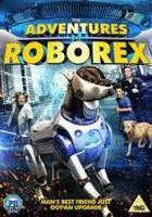 Las Aventuras de RoboRex online, pelicula Las Aventuras de RoboRex