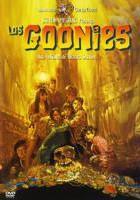 Los Goonies online, pelicula Los Goonies