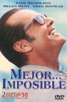 Mejor Imposible online, pelicula Mejor Imposible