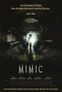 pelicula Mimic,Mimic online
