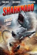 pelicula Sharknado,Sharknado online