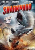 Sharknado online, pelicula Sharknado