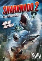 Sharknado 2 online, pelicula Sharknado 2
