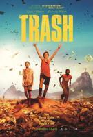 Trash: Ladrones de Esperanza online, pelicula Trash: Ladrones de Esperanza