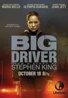 Big Driver online, pelicula Big Driver
