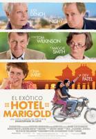 El Exotico Hotel Marigold online, pelicula El Exotico Hotel Marigold