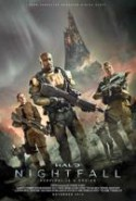 pelicula Halo: Nightfall,Halo: Nightfall online
