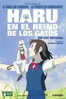 Haru en el Reino de los Gatos online, pelicula Haru en el Reino de los Gatos