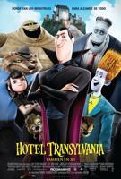 Hotel Transylvania online, pelicula Hotel Transylvania