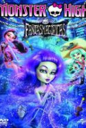 pelicula Monster High: Fantasmagoricas,Monster High: Fantasmagoricas online