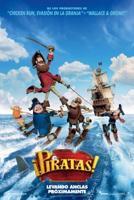 Piratas! Una loca Aventura online, pelicula Piratas! Una loca Aventura