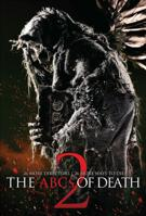 The ABCs of Death 2 online, pelicula The ABCs of Death 2