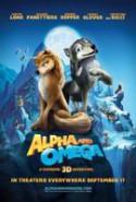 pelicula Alpha y Omega,Alpha y Omega online
