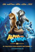 Alpha y Omega online, pelicula Alpha y Omega