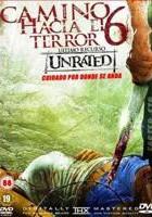 Camino Hacia el Terror 6 online, pelicula Camino Hacia el Terror 6