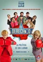 El Derechazo online, pelicula El Derechazo