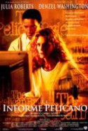 pelicula El Informe Pelicano,El Informe Pelicano online