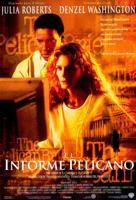 El Informe Pelicano online, pelicula El Informe Pelicano