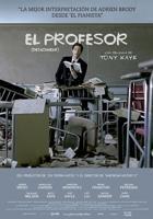 El Profesor online, pelicula El Profesor