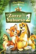 pelicula El Zorro y el Sabueso 2,El Zorro y el Sabueso 2 online