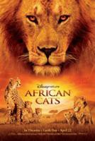 Felinos de Africa online, pelicula Felinos de Africa
