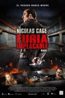 Furia Implacable online, pelicula Furia Implacable