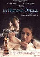 La Historia Oficial online, pelicula La Historia Oficial