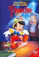 pelicula Pinocho,Pinocho online