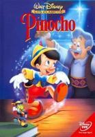 Pinocho online, pelicula Pinocho