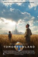 pelicula Tomorrowland,Tomorrowland online