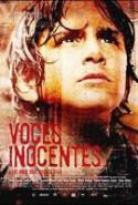 pelicula Voces Inocentes,Voces Inocentes online