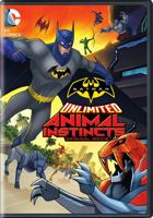 Batman Unlimited: Animal Instincts online, pelicula Batman Unlimited: Animal Instincts