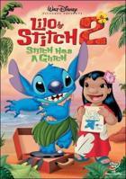 Lilo y Stitch 2 online, pelicula Lilo y Stitch 2