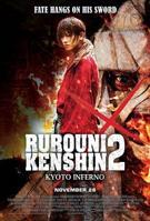 Rurouni Kenshin: Kyoto en Llamas online, pelicula Rurouni Kenshin: Kyoto en Llamas