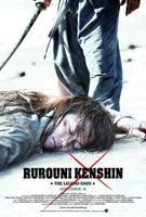 Rurouni Kenshin: La Leyenda Termina online, pelicula Rurouni Kenshin: La Leyenda Termina