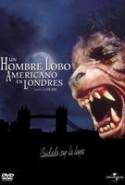 pelicula Un Hombre Lobo Americano en Londres,Un Hombre Lobo Americano en Londres online
