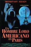 Un Hombre Lobo Americano en Paris online, pelicula Un Hombre Lobo Americano en Paris