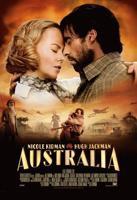 Australia online, pelicula Australia