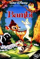 Bambi online, pelicula Bambi