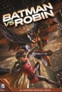 pelicula Batman vs Robin,Batman vs Robin online